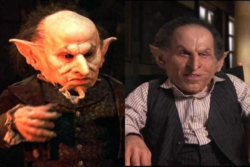 Harry Potter Characters You Didn't Knew Were Replaced ...